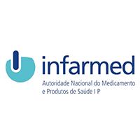 INFARMED - Autoridade Nacional do Medicamento e Produtos de Saúde I.P.